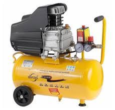 <b>Компрессор масляный Denzel PC</b> 1/24-205, 24 л, 1.5 кВт — купить ...