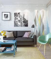 stylish designs living room. Colorful Small Living Room In Modern And Stylish Decoration Cleverly Decorating Designs E