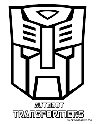 Coloring Pages Transformers Coloring Pages Printable Skywarp