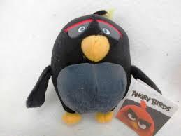 Angry Birds Kuscheltier Stofftier Teddy