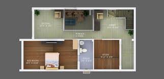image of 600 sq ft duplex house plans indian style