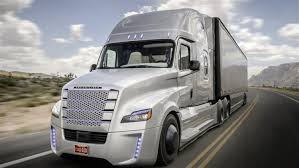 2018 tesla semi truck. brilliant truck also iu0027m pretty sure that a tesla designed autonomous semi truck will  probably look bit more like the man concept driverless truck from few years ago  and 2018 tesla r