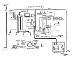 Delco remy alternator wiring diagram 4 wire