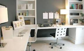 design home office space worthy. 45 Office Space Design Triggers Creativity : Ikea Home Ideas For Two Of Worthy O