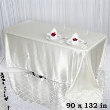tablecloths, chair covers, table cloths, linens, runners, tablecloth Wedding Linens Bulk 90x132\