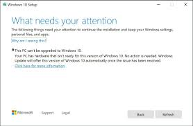 What Version Of Windows 10 Do I Have Windows 10 Version 1903 Is It Safe To Install Yet Zdnet