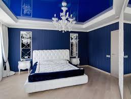 Elegante Blaues Zimmer In Ihrem Interieur 5 Farbe Zu Kombinieren