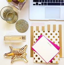 elegant office supplies desk accessories my luxefinds kate spade intended for brilliant residence kate spade desk accessories ideas