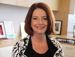 Julia Gillard gets Australia Day gong ...