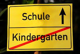 Abschied Vom Kindergarten So Machen Sie Es Den Kindern Leichter
