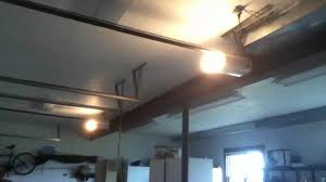 allstar garage door openerAllstar Allister MVP Garage Door Openers  YouTube