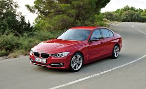 BMW 3 Series bmw 3 series wagon for sale : 2012 BMW 3-series Sedan Photos and Info – News – Car ...