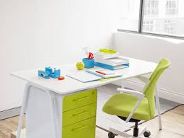 office supplies for cubicles. Poppin\u0027s Colourful Office Supplies Brighten Up Dreary Cubicles | The Star For