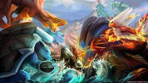 Cool Art Pokemon Go Cool Art Wallpaper 2018 In Pokemon Go