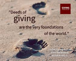 Christian Giving Quotes Best Of Quotes About Giving To Charity 24 Quotes