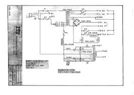 telephone technical references system power supply schematic