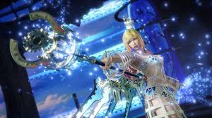 Dissidia Final Fantasy Nt Open Beta Ready For Download