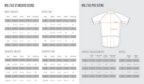 Pedal Mafia Size Chart Milltag Legend Jersey