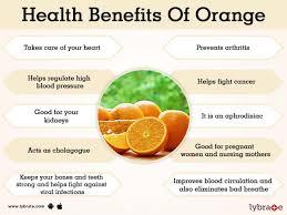 Image result for benefits of orange