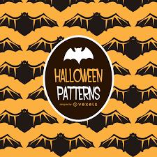 Halloween Patterns Custom Decoration