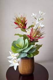 Small Picture Best 25 Tropical flower arrangements ideas on Pinterest