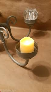 flameless candle chandelier testing candles for thumb wilson fisher led flameless candle chandelier