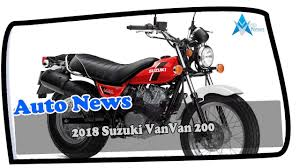 2018 suzuki van van 200. wonderful suzuki low price 2018 suzuki vanvan 200 price u0026 spec and 2018 suzuki van