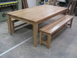 Dining Table Bench Seat Nz