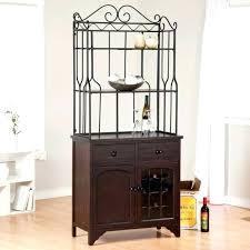 white wine rack cabinet. Wrought Iron Corner Cabinet Wine Rack Medium Size Of Bar Furniture Racks . White
