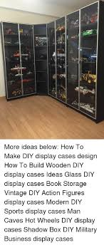 sports book and business more ideas below how to make diy display