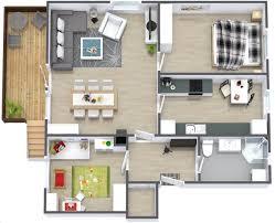 simple two bedroom house plans unique simple open floor plan homes floor plans for two bedroom