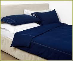 blue denim duvet cover