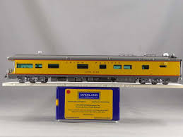 HO OMI 5010-1 UP Union Pacific Business Car - Lone Star #101 ...