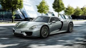 porsche 918 spyder black wallpaper. 2014 porsche 918 spyder front wallpaper black