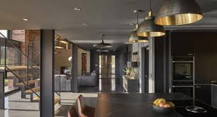 House Blend Lighting And Design Industville Industrial Lighting Industrial Lamp Shades Opumo