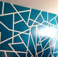 tape painting ideas wall design paint ideas geometric wall paint design  endearing wall paint design wall . tape painting ideas ...
