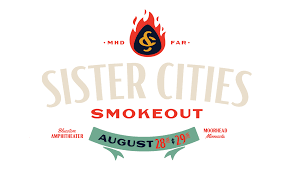 Sister Cities Smokeout Premier Fm Smokeout Event