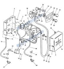 johnson ignition switch wiring diagram johnson evinrude etec ignition switch wiring diagram annavernon on johnson ignition switch wiring diagram