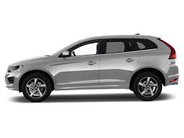 2016 volvo xc60 specifications car