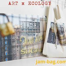 Art Bag Nyc Jam Bagcom Page 2 Original Foldable Washable Thus Real