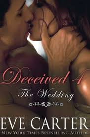 Louise Rogers-Thomas's Reviews > Deceived 4 - The Wedding - 20804823