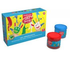 <b>Пальчиковые краски</b> для малышей — купить в Москве в ...