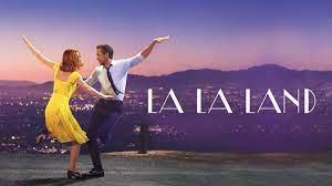 Is Movie 'La La Land 2016' streaming on Netflix?