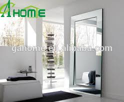 silver floor mirror. Wonderful Mirror Standing Silver Mirror Full Length Dressing Wholesale Floor Mirrors With Silver Floor Mirror M