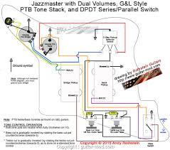 top series parallel wiring diagram rothstein guitars \u2022 jazzmaster Strat Wiring Diagram at Jazzmaster Wiring Diagrams
