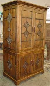 Tall TV Cabinet by Tiger Mountain Woodworks, The Summer House ...