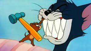 Tom and Jerry 3D - Movie Game - Full episodes 2019 - YouTube