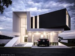 Trendy Modern House Architecture Uk Houses Book03 Furniture