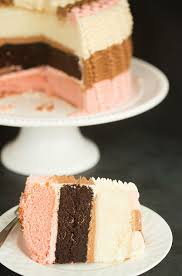 Best 25 Neapolitan cake ideas on Pinterest