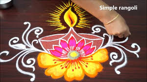 Rangoli Art Designs For Diwali Diwali Special Rangoli Designs 2018 Freehand Rangoli
